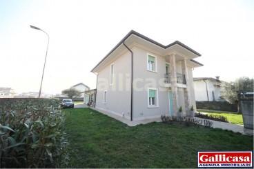 Vendita Casa singola 264,88 Mq a Comezzano Cizzago